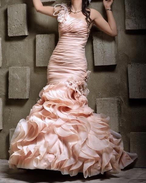 مدل هاي لباس جديد مجلسي زنانه 94