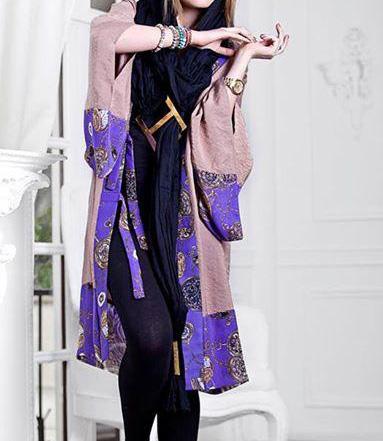 مانتو های خوشگل و جدید ایرانی