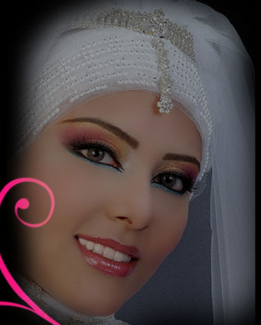 انواع مدل هاي تاج و تور عروس