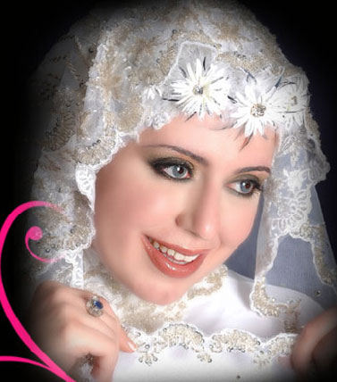 مدل تاج عروس ترک