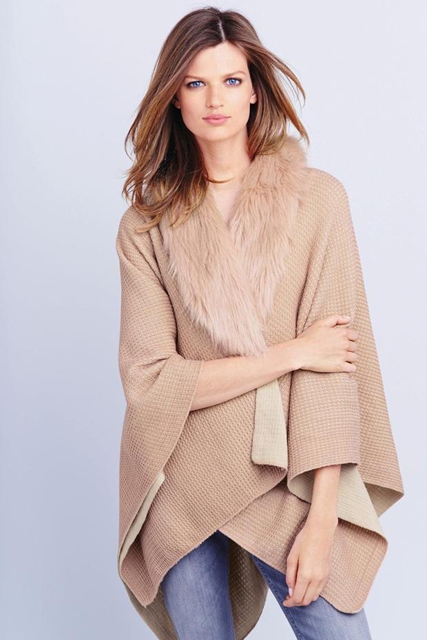 جدیدترین مدل های شنل زمستانی دخترانه