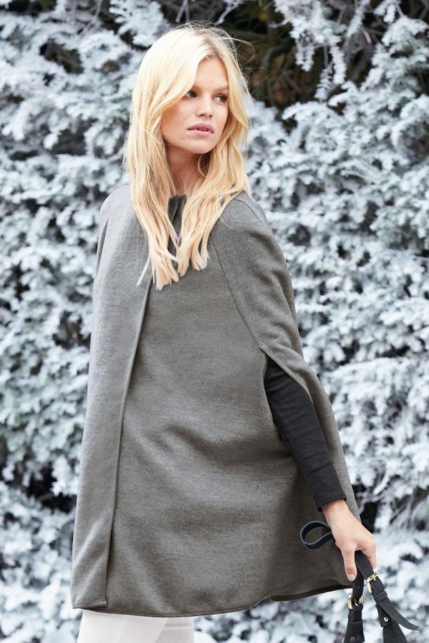 مدل های شنل زمستانی دخترانه