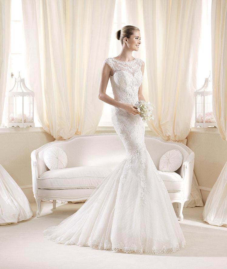 مدل های لباس عروس بیانسه
