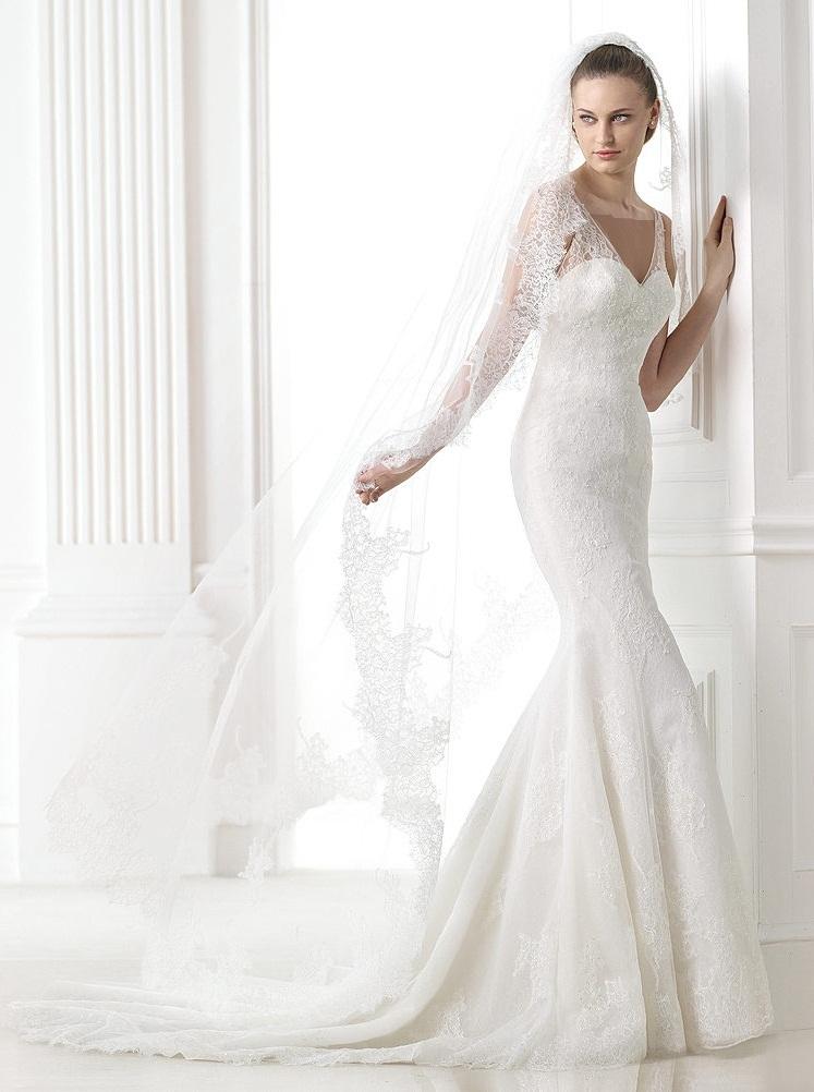 مدل جدید لباس عروس بیانسه
