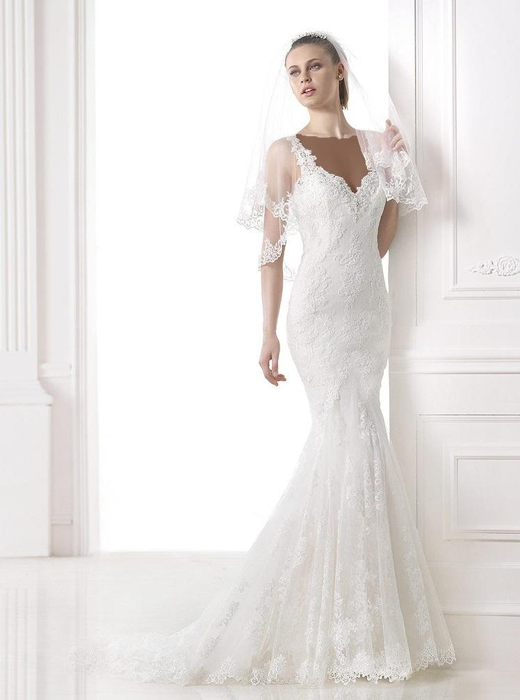 ژورنال لباس عروسی