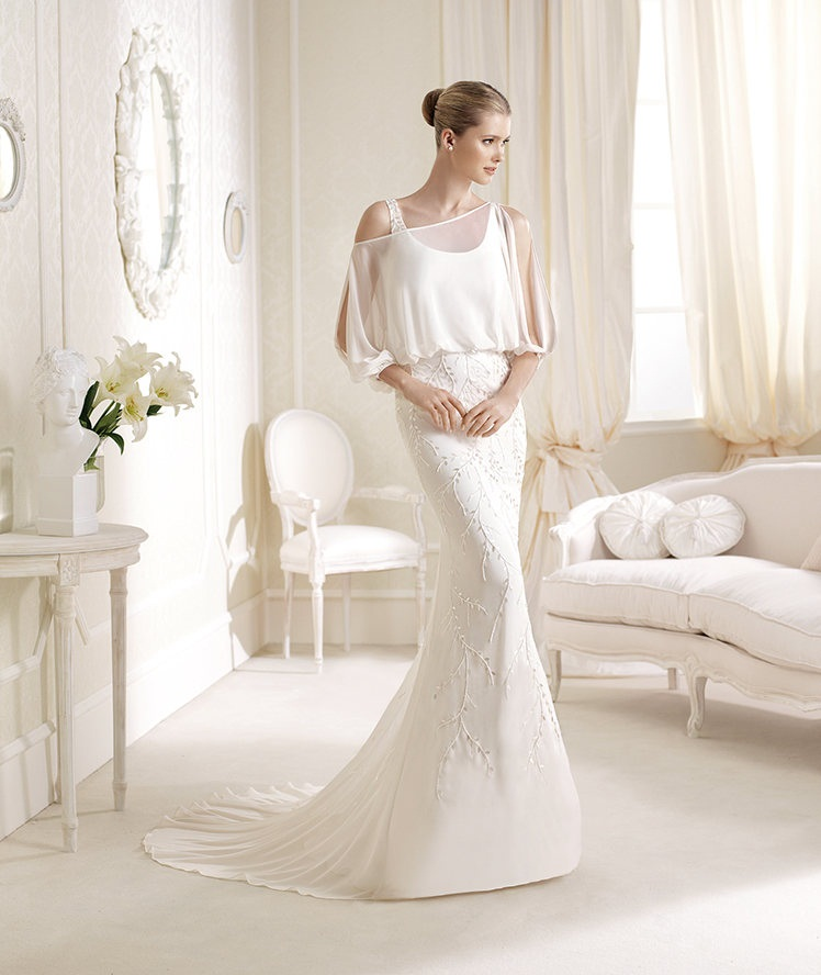 مدل لباس عروس بیانسه
